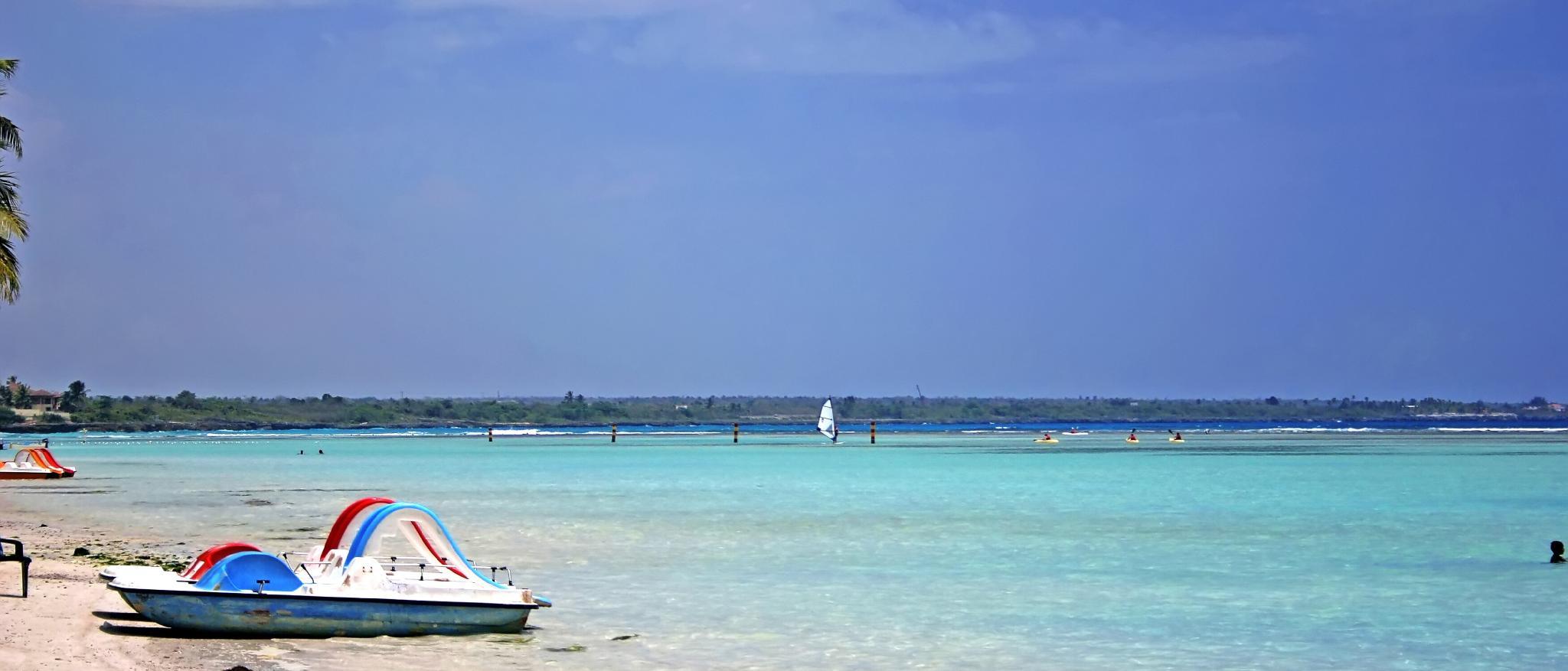 Бока чика фото пляжей и набережной