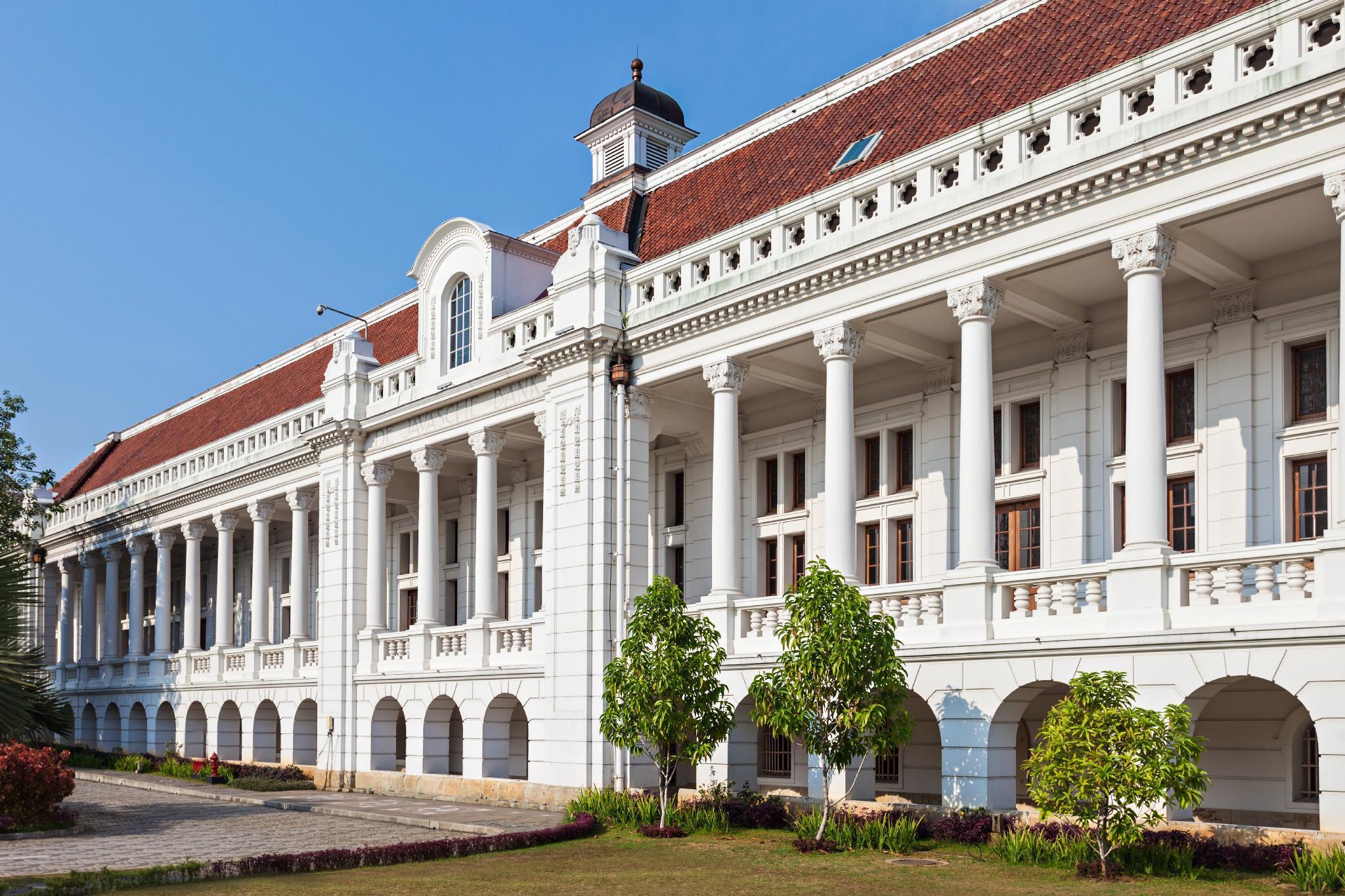 Hotel Megah International by Mediapura Housing, Jakarta Pusat