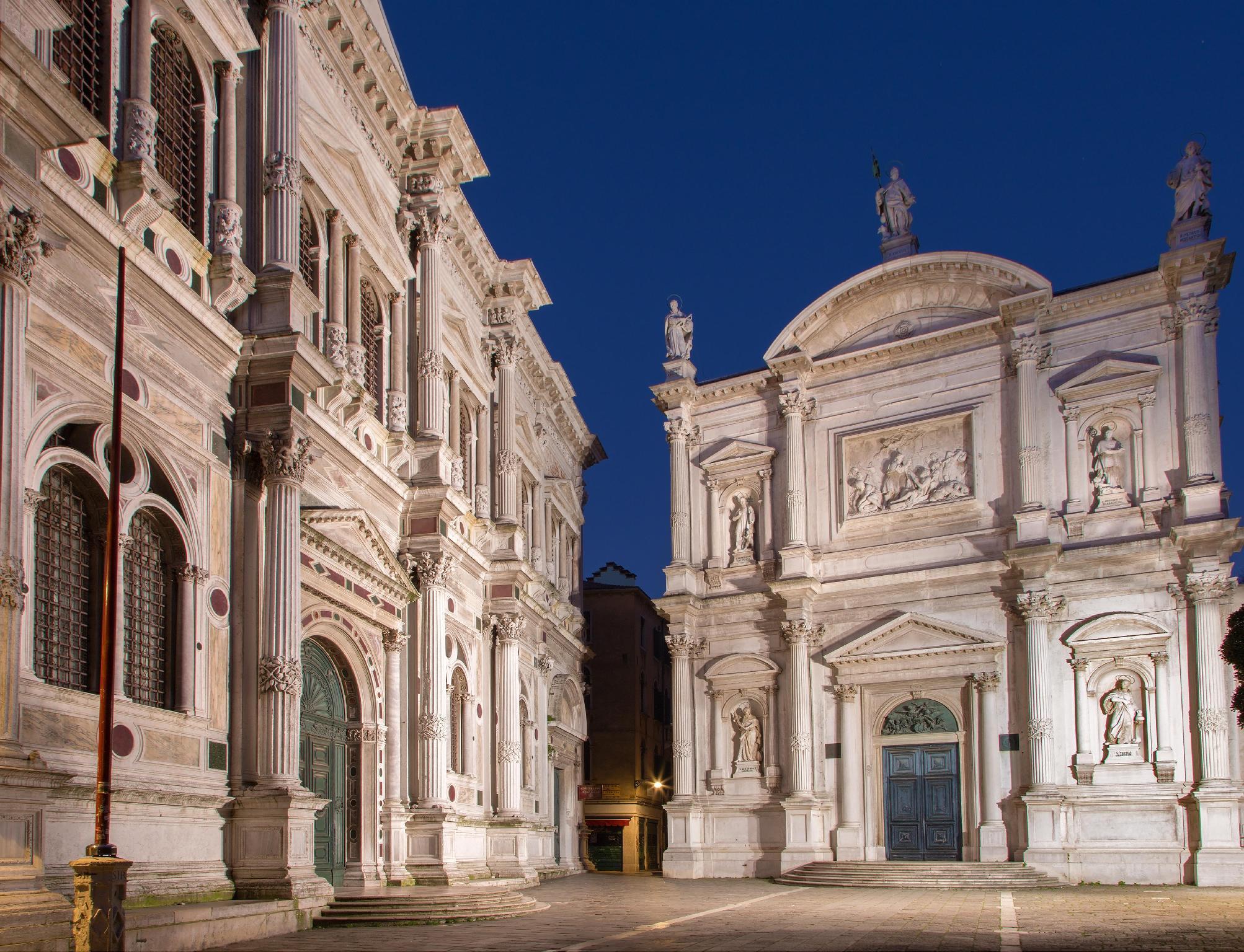 Home Near Venice