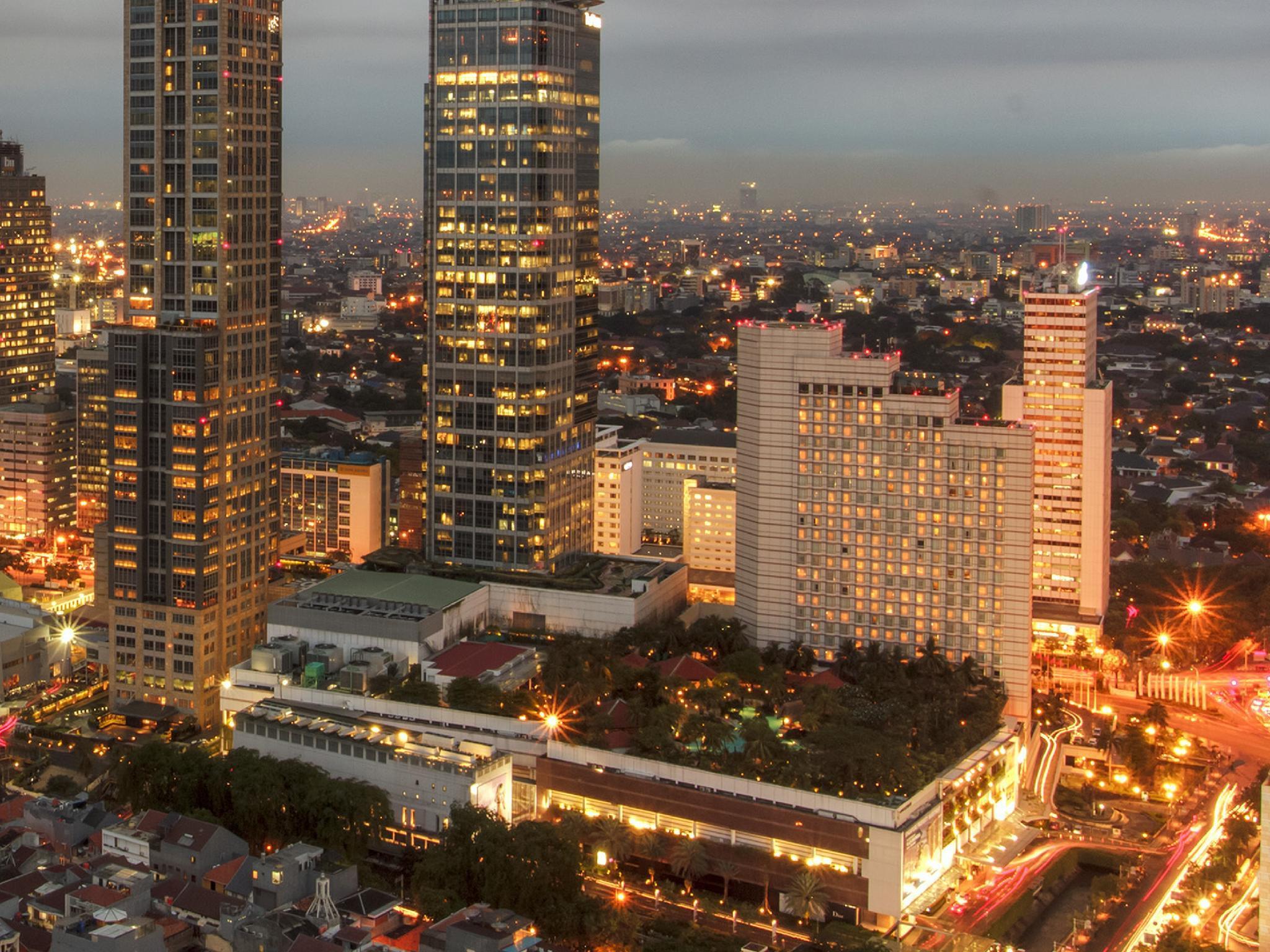 ZEN Rooms Chic Home Kemang, Jakarta Selatan
