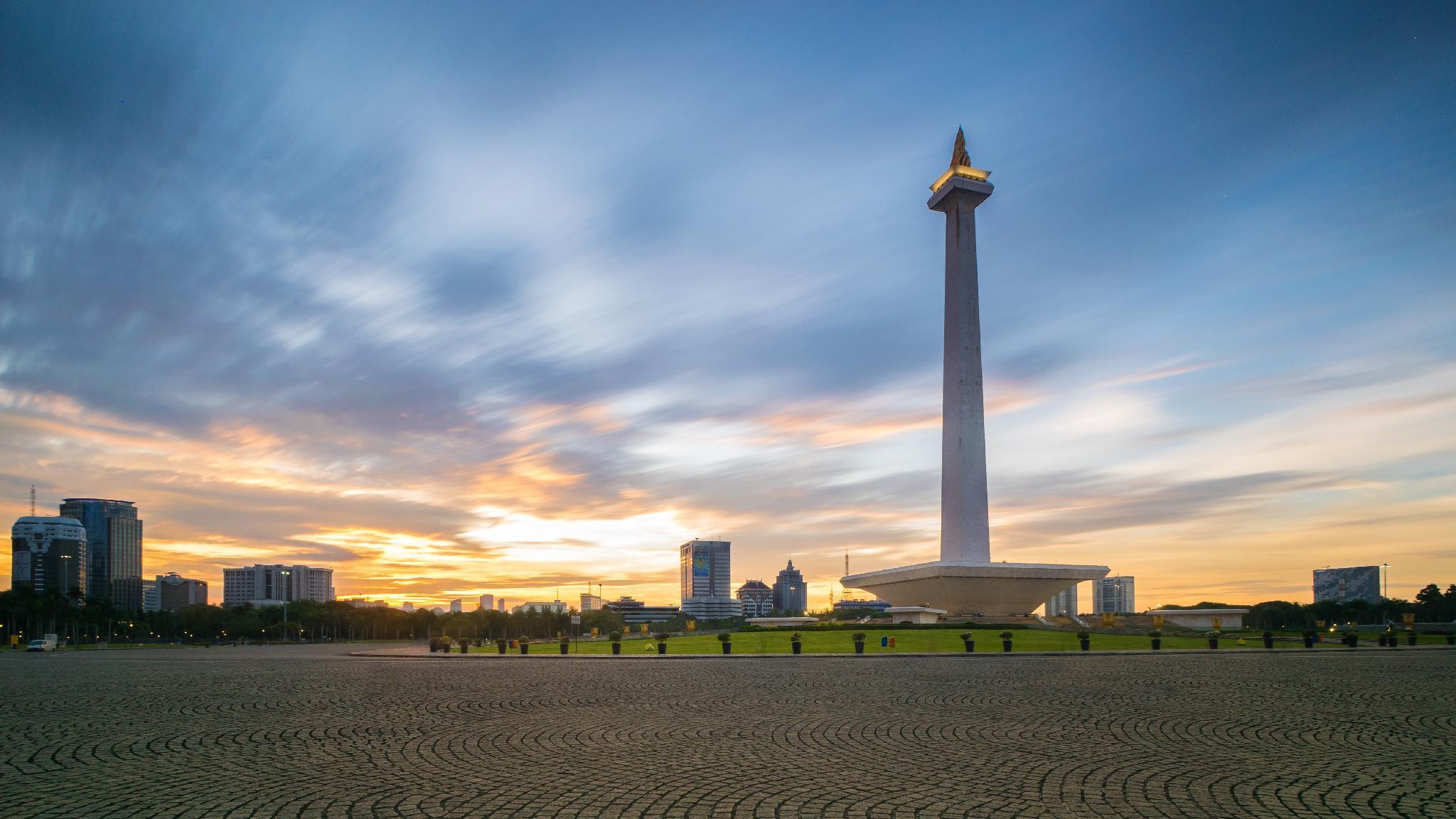 Park Hyatt Jakarta, Jakarta Pusat