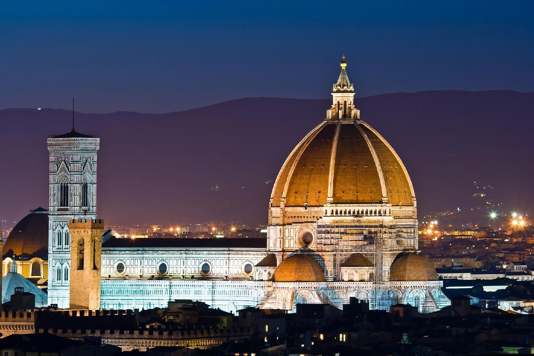 Relais Modern Florence