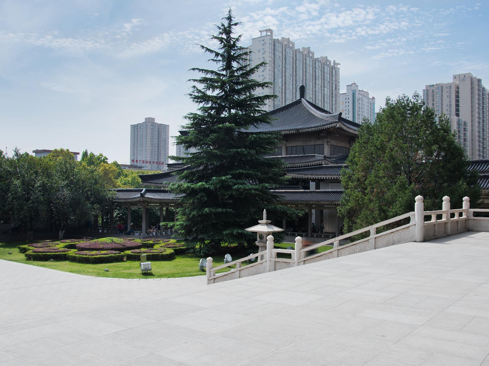 Xana Hotelle (Xi'an Nanmen), Xi'an