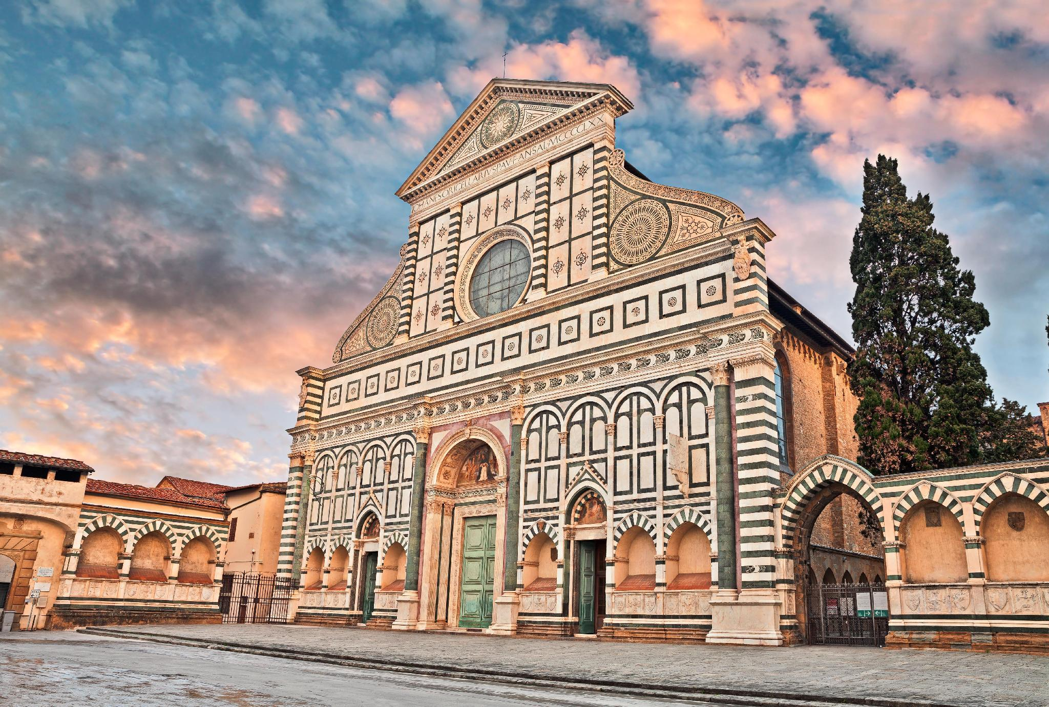 Bed and Breakfast AGOSTì Firenze