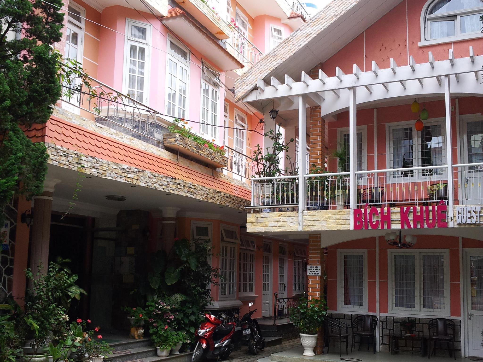 Bich Khue Hotel, Đà Lạt