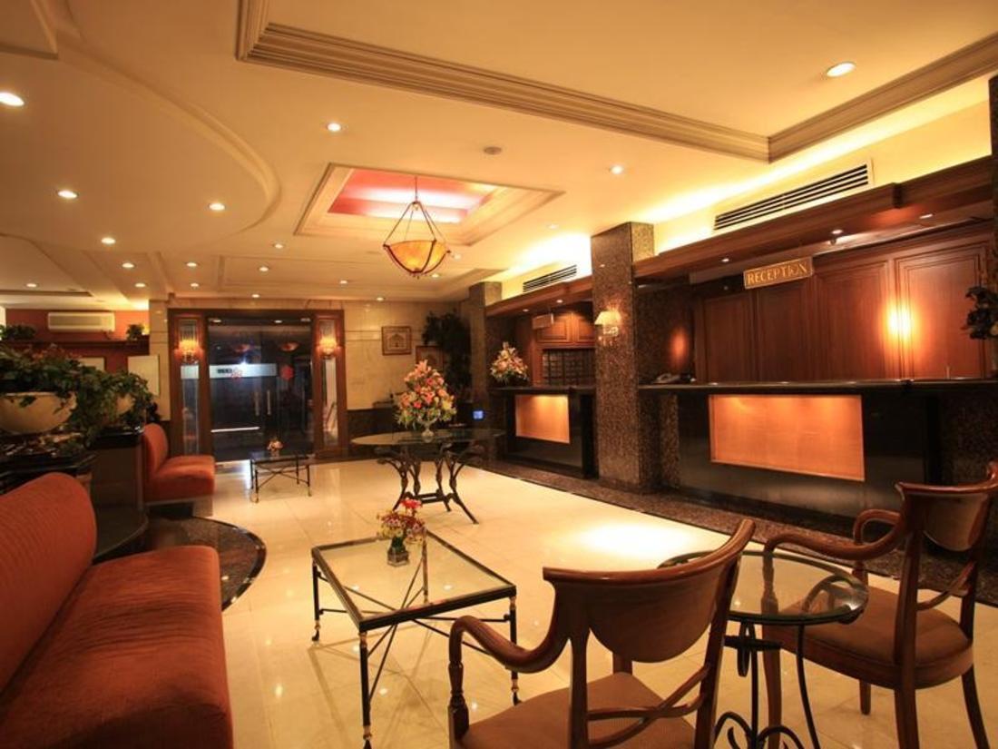 Mabini Mansion Hotel Manila, Philippines Agoda
