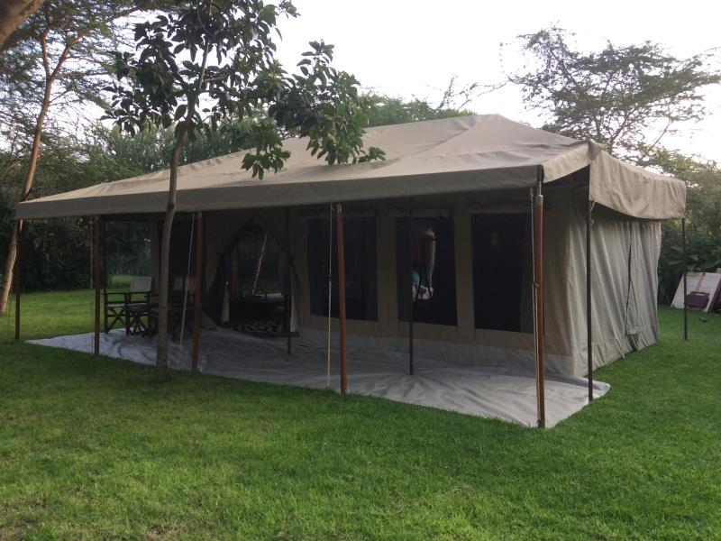 Serengeti Acacia Camps, Serengeti