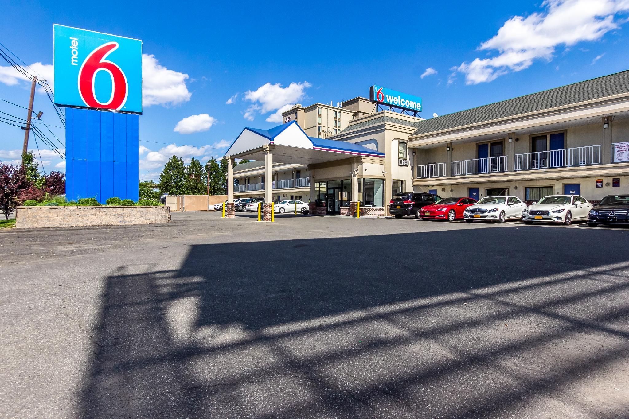 Motel 6 Elizabeth - Newark Liberty International Airport, Union