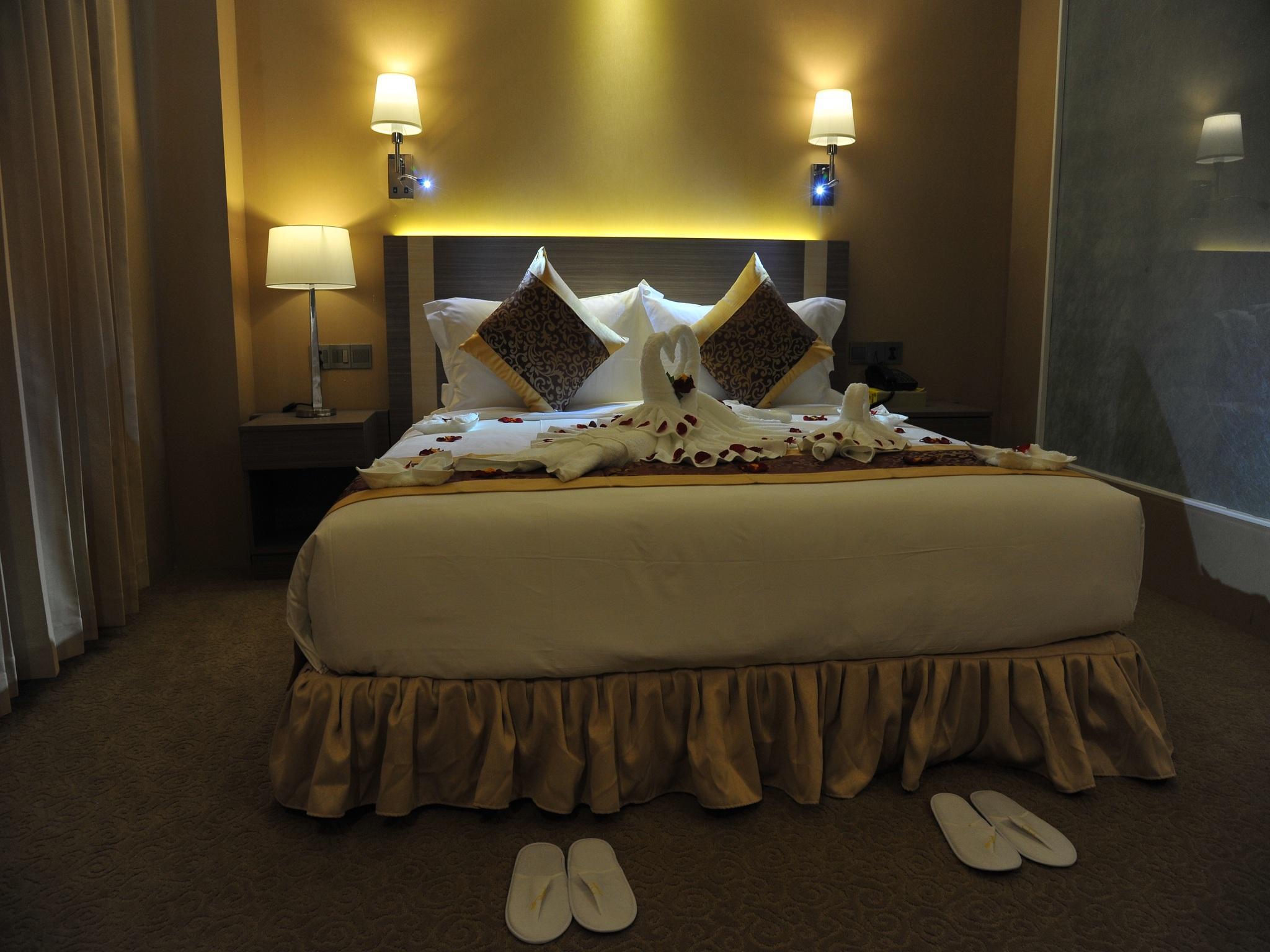 Hotel Hazel, Mandalay