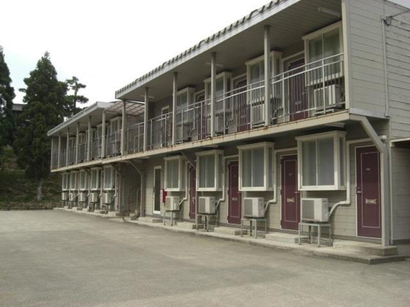 Weekly Mansion Harasan Nishikarumi, Komatsu