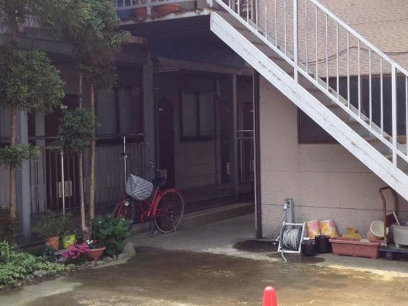 Weekly Mansion Nagata, Komatsu