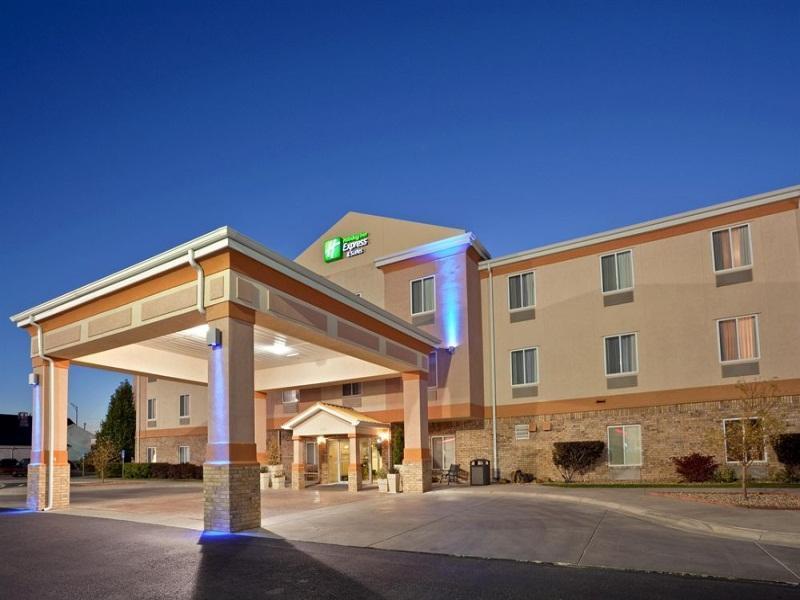 Best Western Plus Liberal Hotel & Suites, Seward