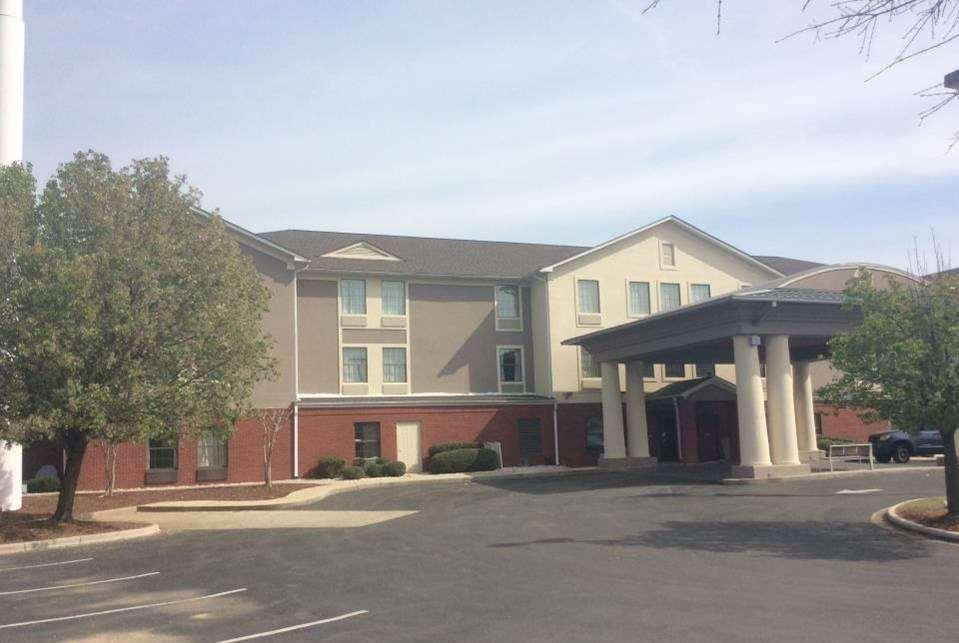 Baymont Inn & Suites Fultondale, Jefferson