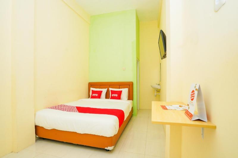OYO1367巴努瓦伊斯蘭公寓