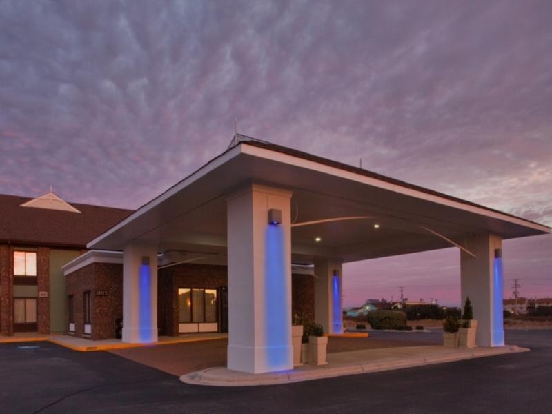 Holiday Inn Express Kitty Hawk Beach, Dare