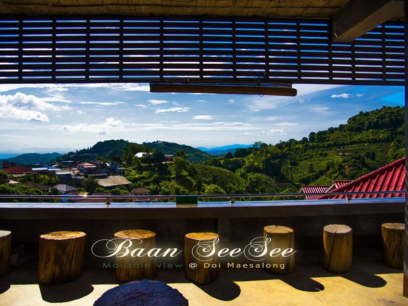 Baan See See Moutain View, Mae Fa Luang