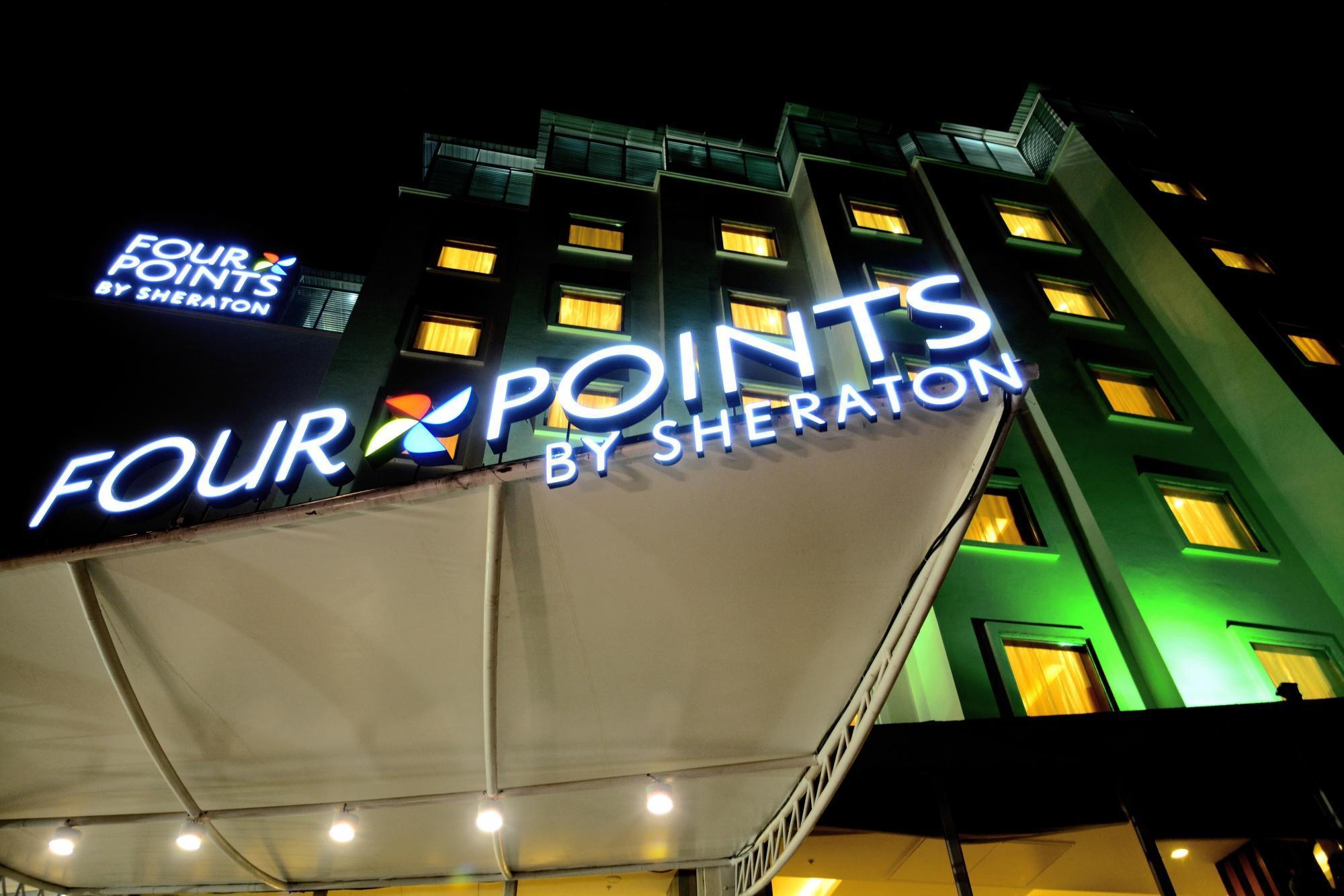 Four Points by Sheraton Vadodara, Vadodara
