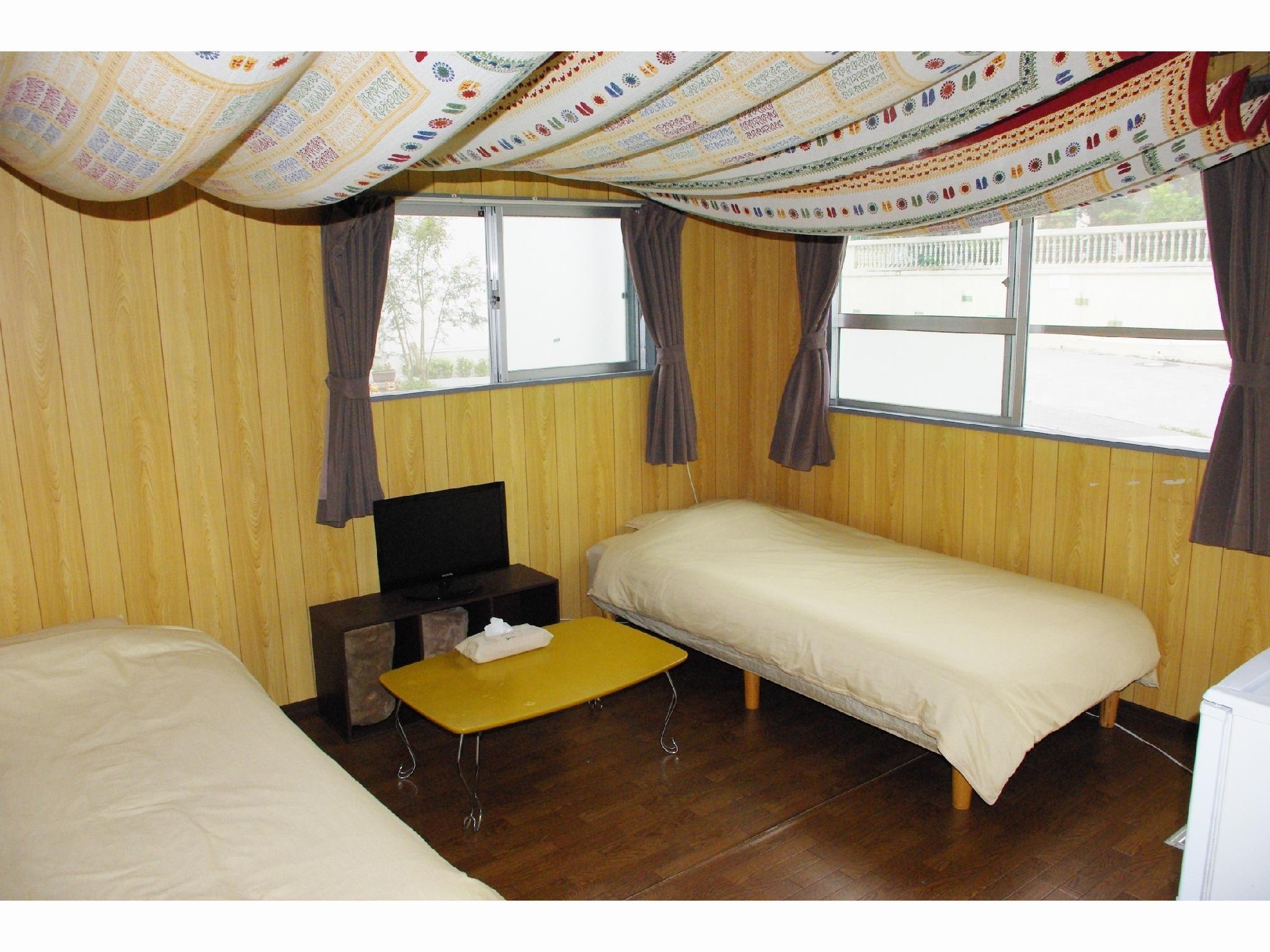 Guest House Lough Style, Uruma