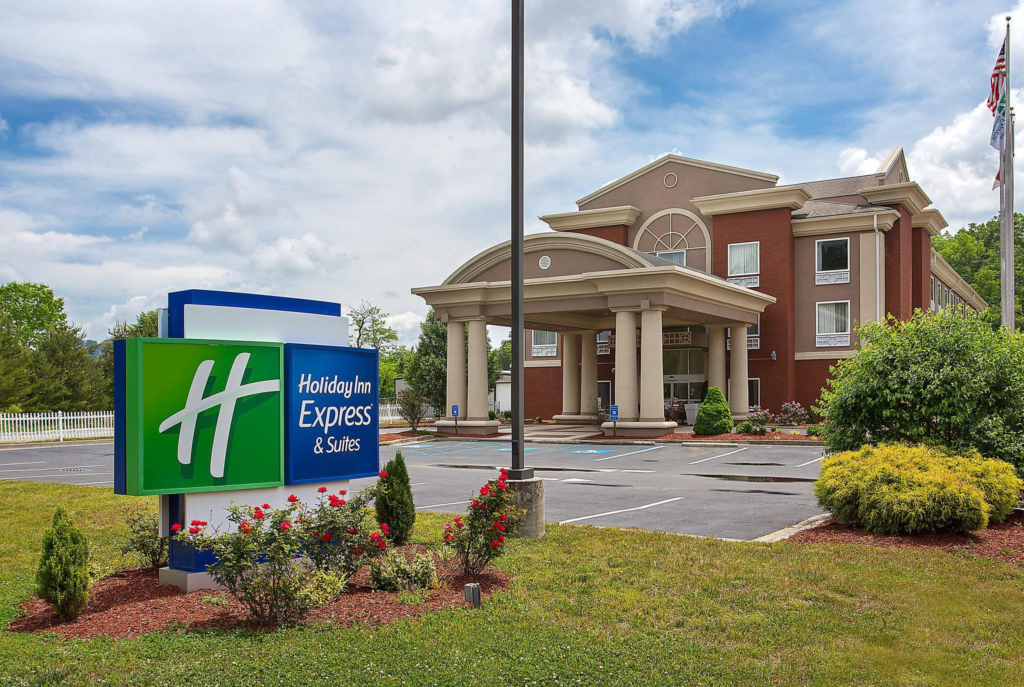 Holiday Inn Express Hotel And Suites Murphy, Cherokee