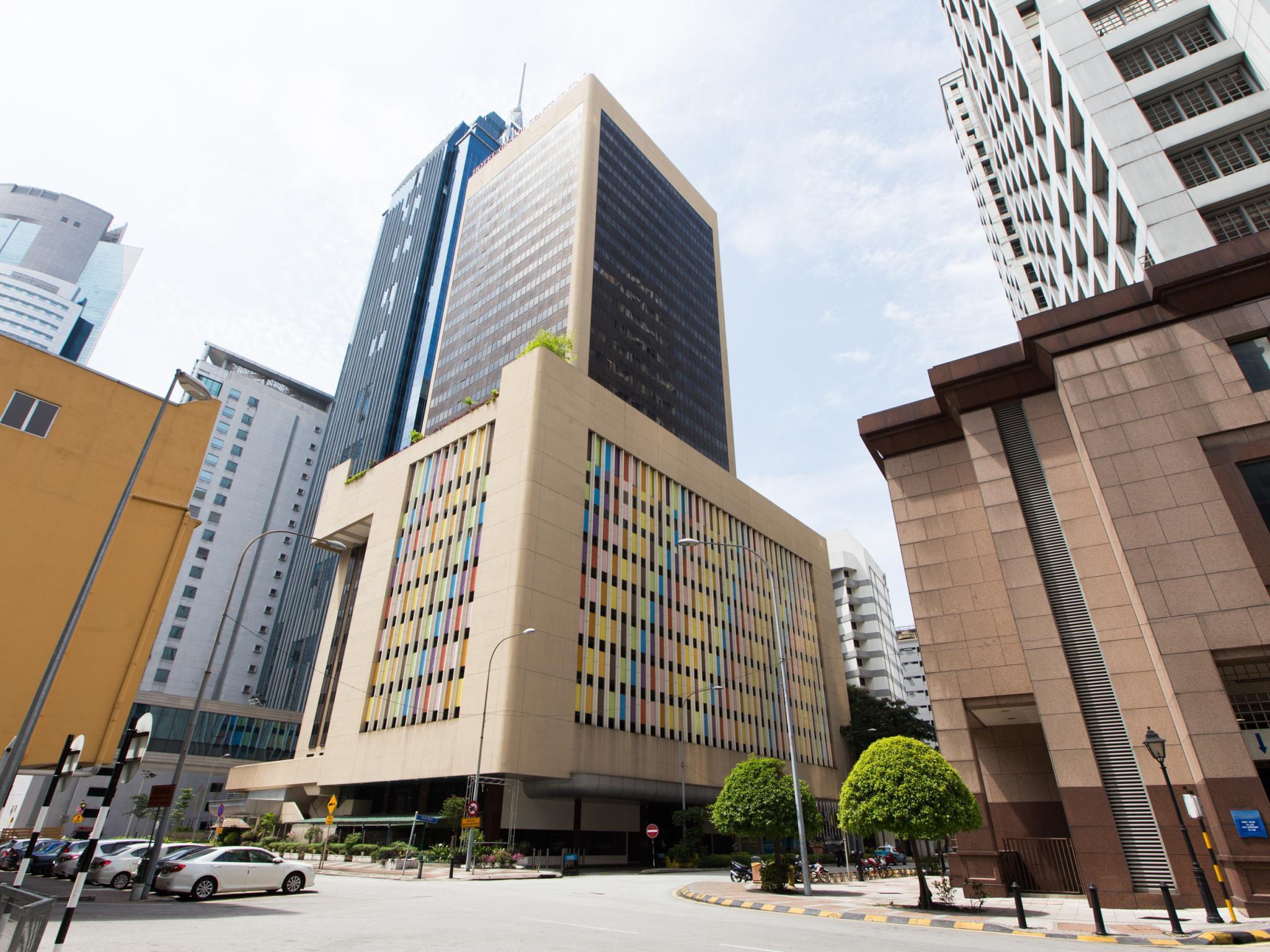 Grand Continental Kuala Lumpur Hotel, Kuala Lumpur