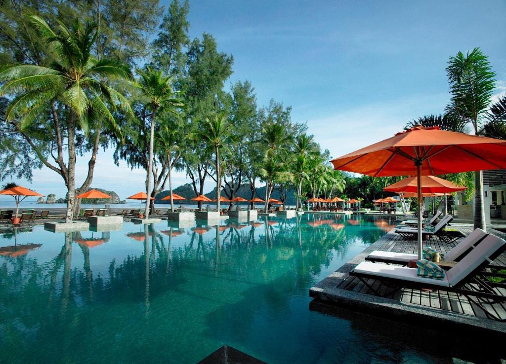 Best Price On Tanjung Rhu Resort In Langkawi Reviews