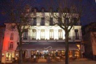 Hôtel Alti Luchon ***