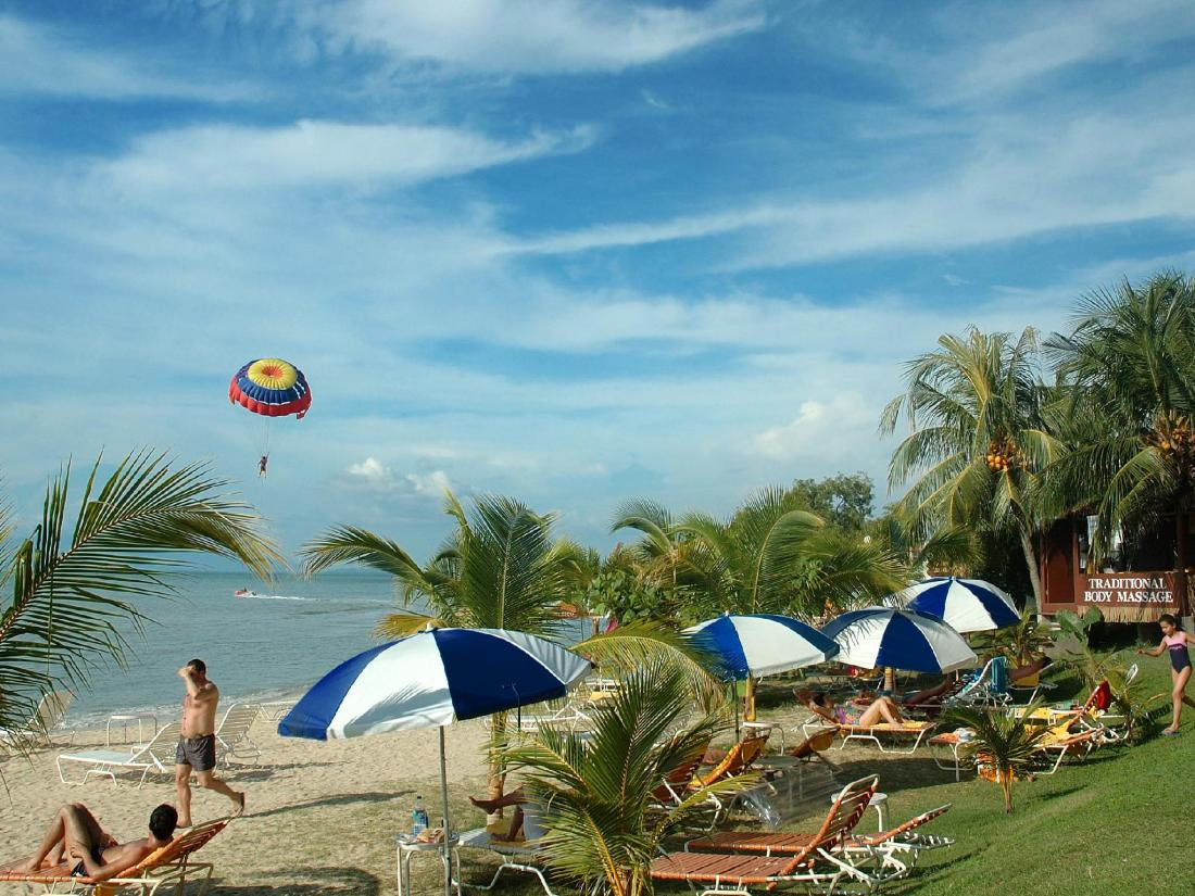 Rainbow Paradise Beach Resort Penang Malaysia Agoda