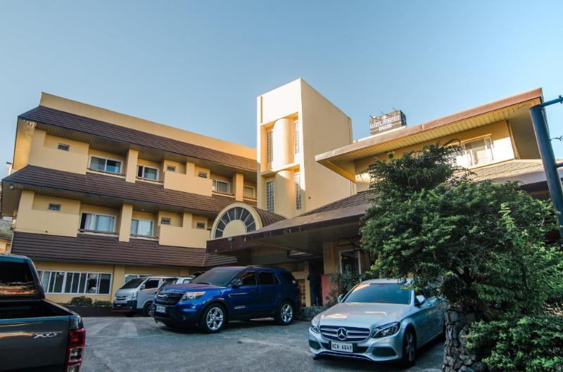 碧瑤-艾-思利陶旅館