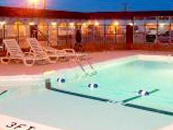 Budget Host LaFonda Motel Liberal, Seward