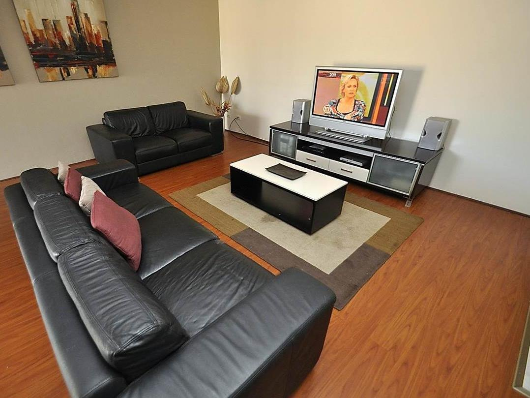 North Ryde Furnished Apartments 37 Culloden Road, Ryde