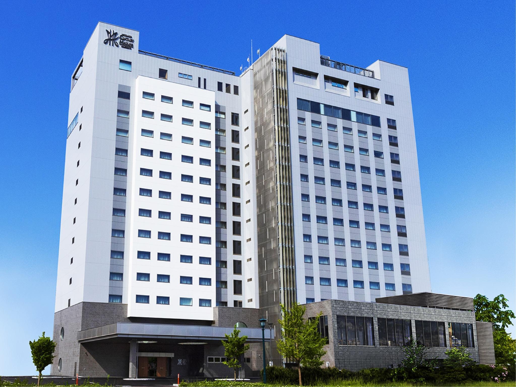 HOTEL&SPAセンチュリーマリーナ函館