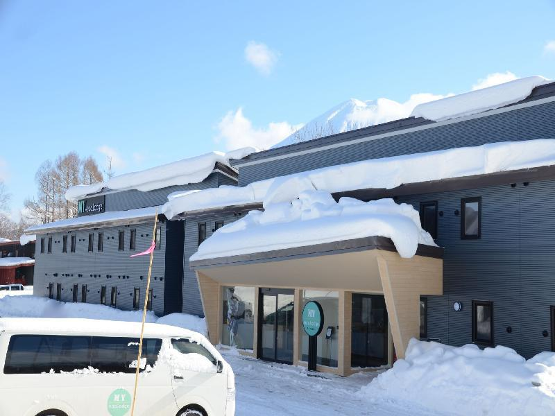 MY ecolodge旅館