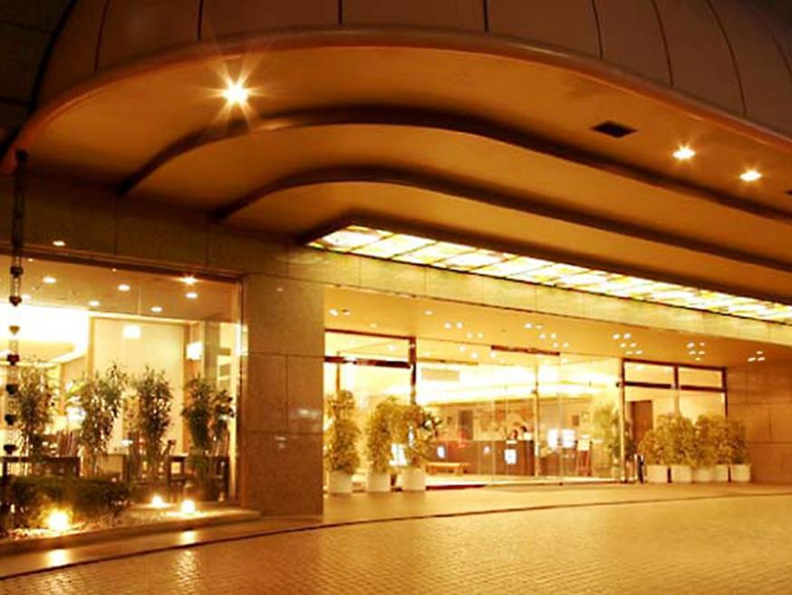 Hotel Sakura, Ureshino