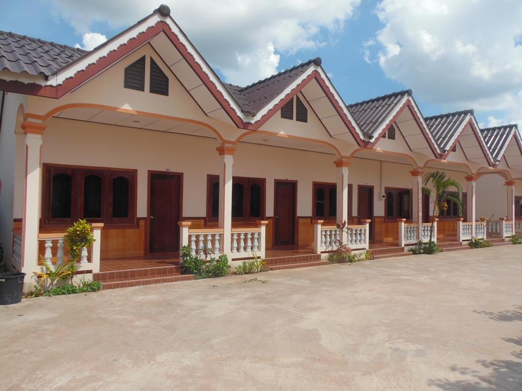 Somsanith Guesthouse, Outhoomphone