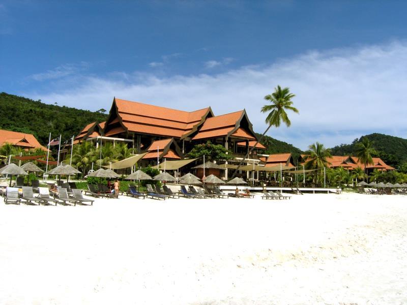 Laguna Redang Island Resort, Setiu