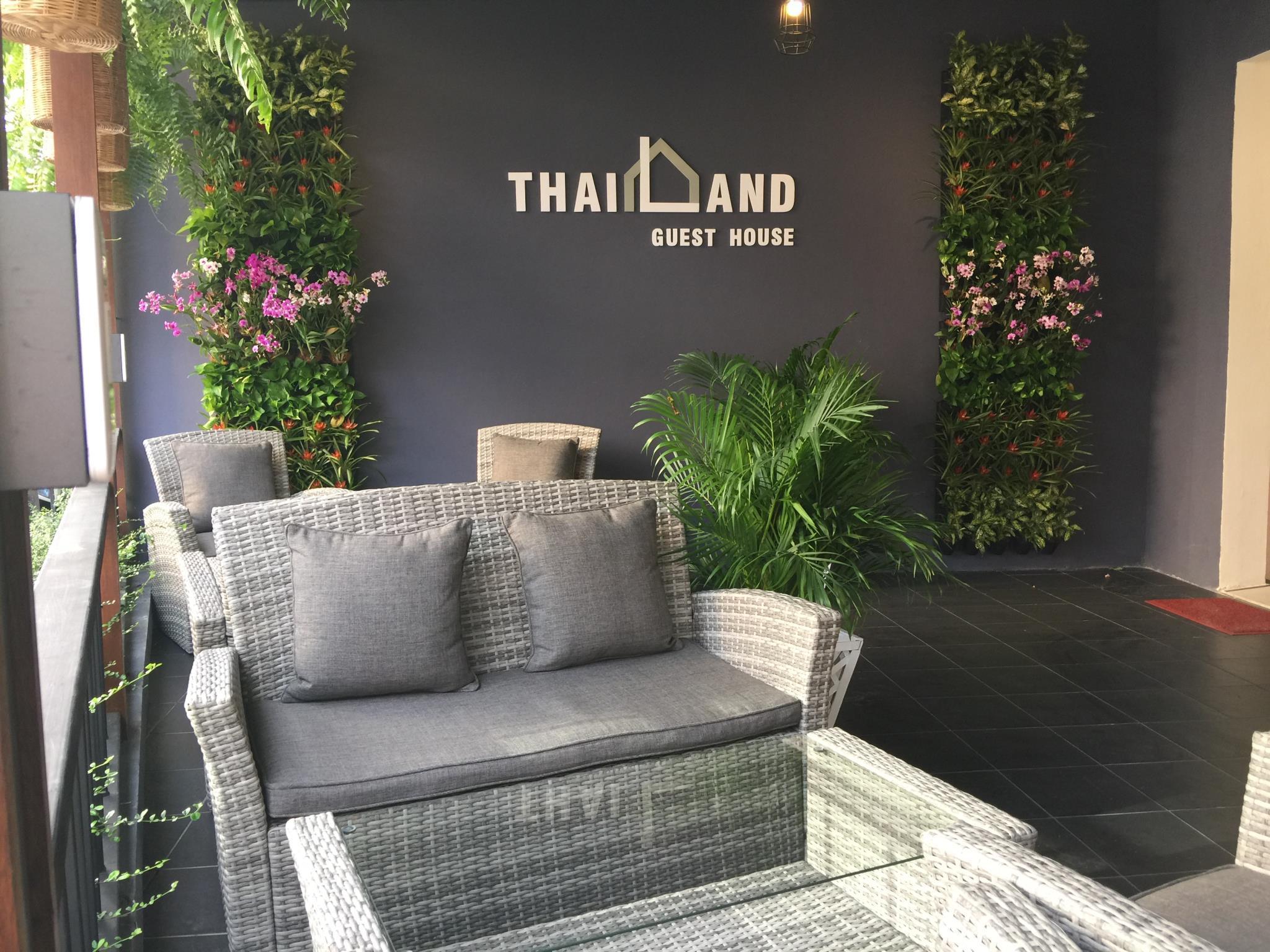 Thailand Guesthouse, Muang Chiang Mai