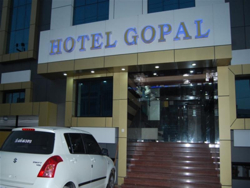 Hotel Gopal, Devbhumi Dwarka