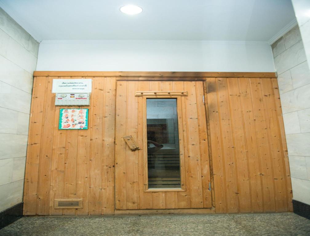 クルンシリ リバー ホテル19
