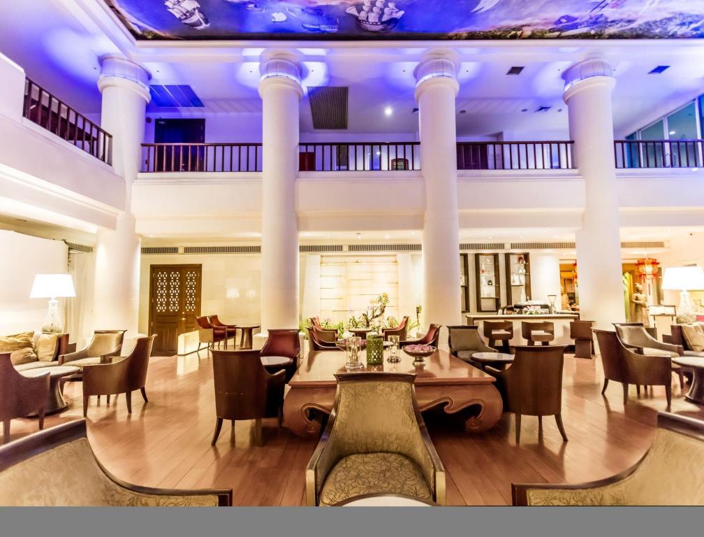 クルンシリ リバー ホテル2
