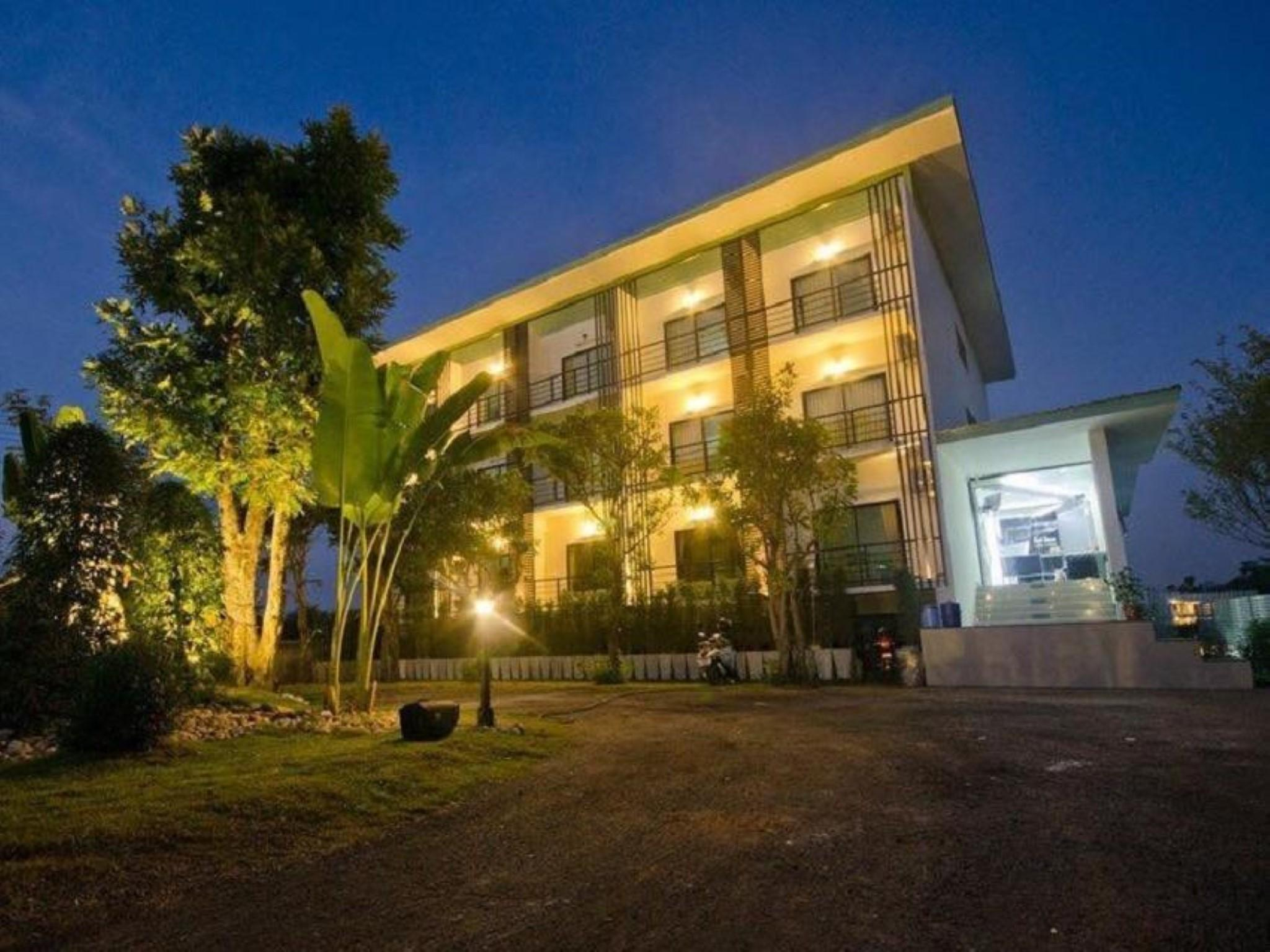 sunee boutique hotel, Muang Uttaradit