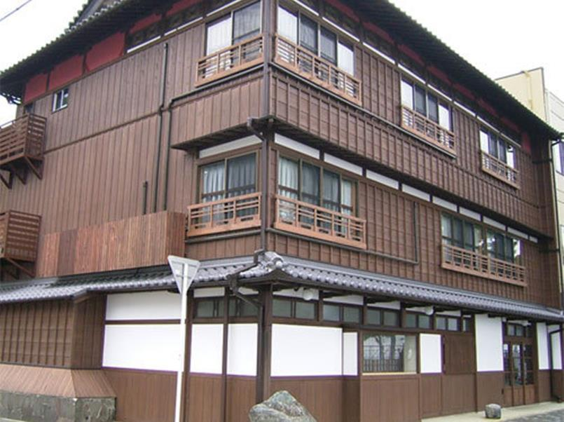 Kaiyoro, Ise