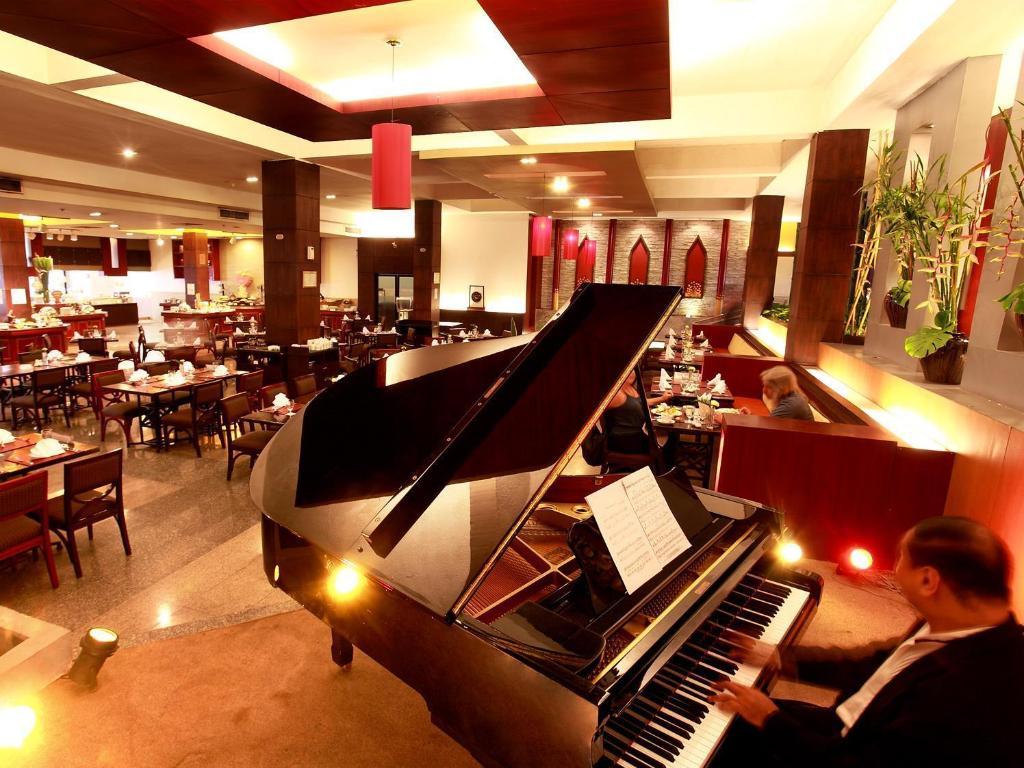 アンバサダー ホテル バンコク4