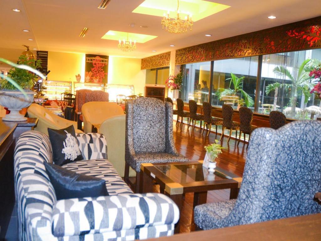 アンバサダー ホテル バンコク10