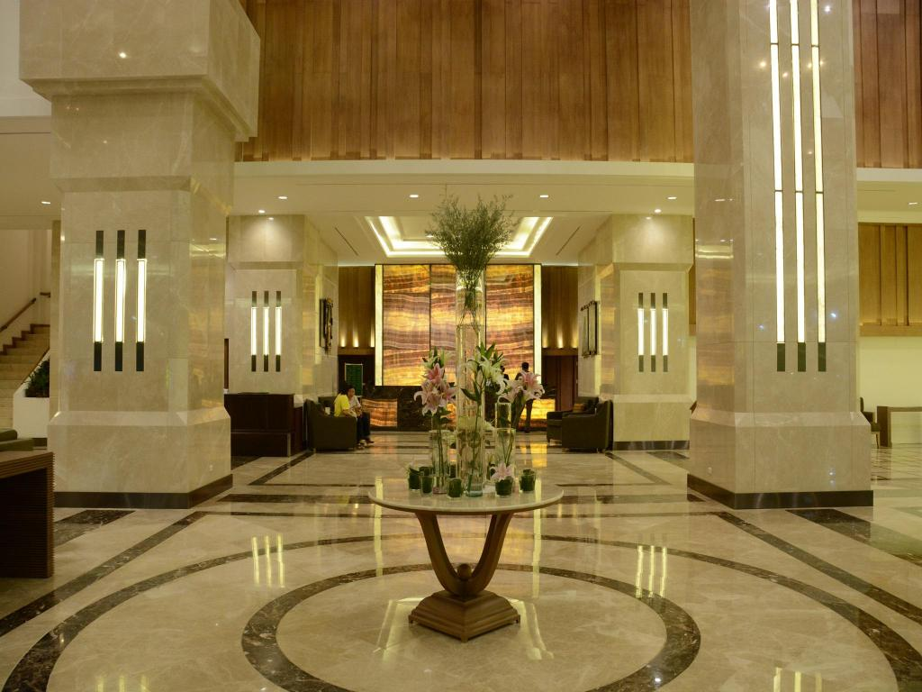アノーマ ホテル3