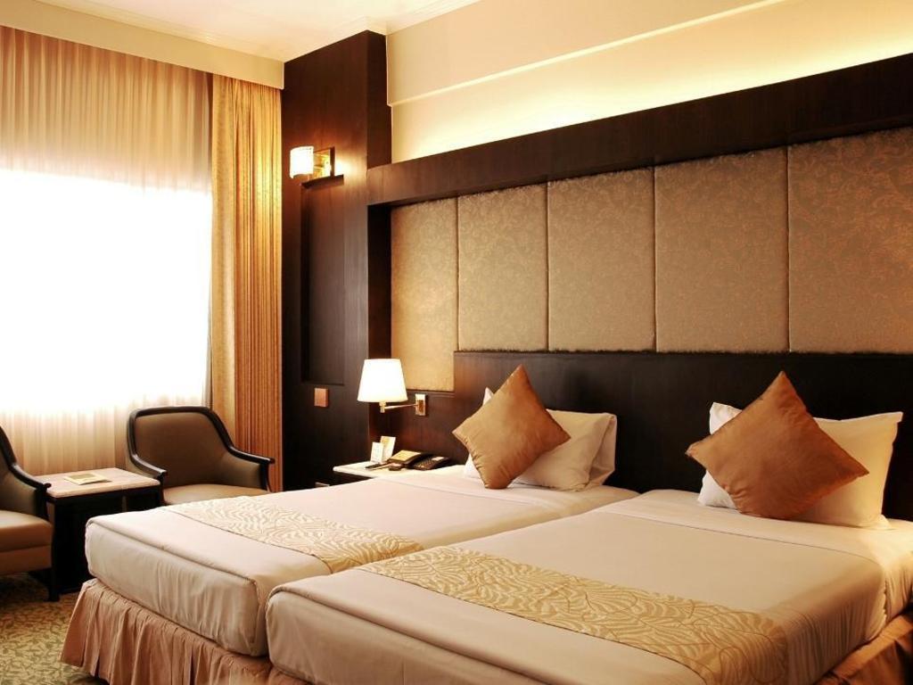 アジア ホテル バンコク4