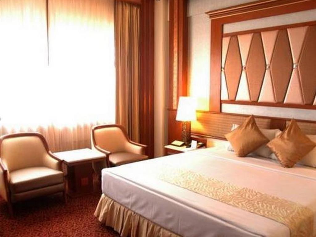アジア ホテル バンコク5