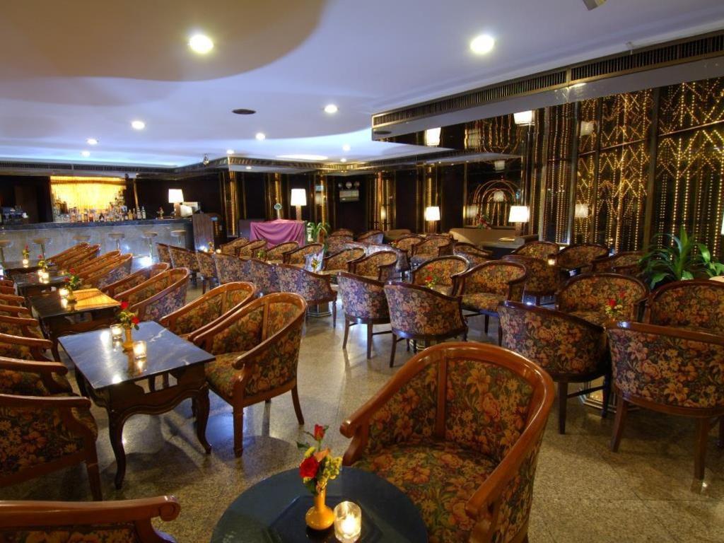 アジア ホテル バンコク12