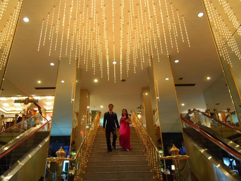 アジア ホテル バンコク3