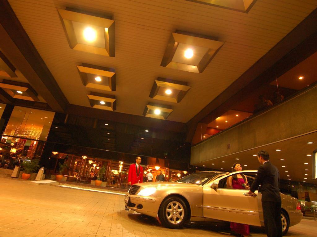 アジア ホテル バンコク2