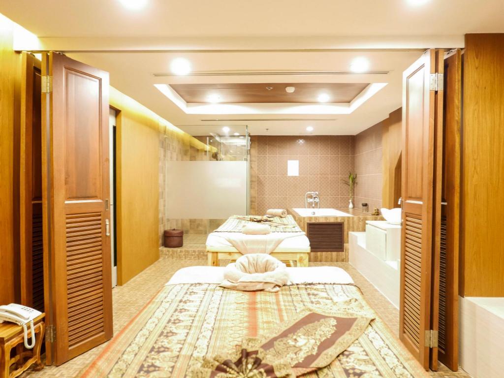 アジア ホテル バンコク18